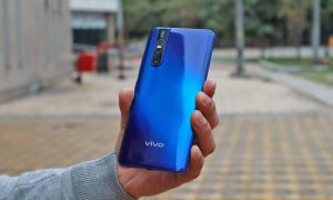 Vivo V15 Pro (Ruby Red, 6GB RAM, 128GB Storage) Review