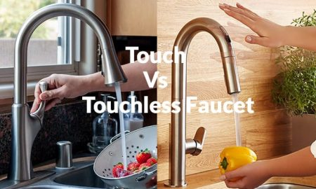 Are touchless faucelets worth it?