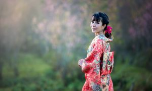 Traditional Chinese Outfits